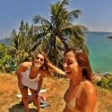 Rio de Janeiro, beach, life, gopro
