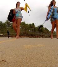 surf, itacaré