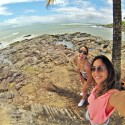 Itacaré, Beach