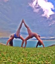 yoga, guarda do embau, santa catarina