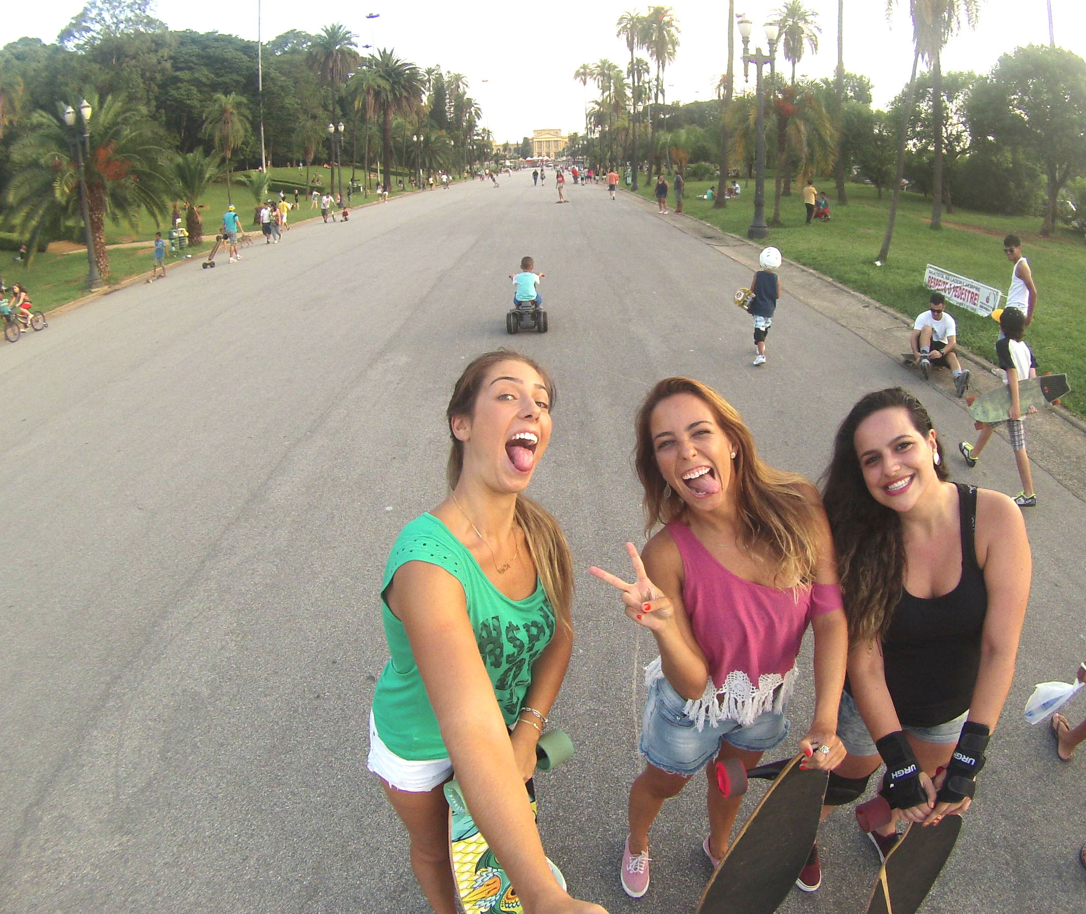 museu do ipiranga, longboard, ladeira, skateboard, skate