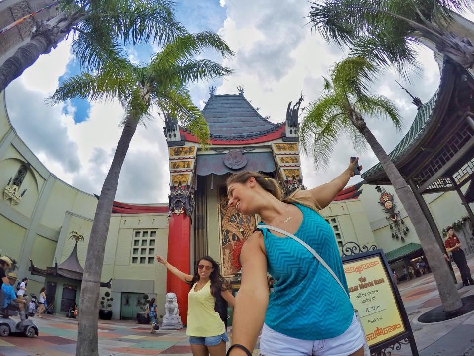 China, Epcot, Disney, Disneyland, Orlando, brasileiros na disney, viajar para a disney