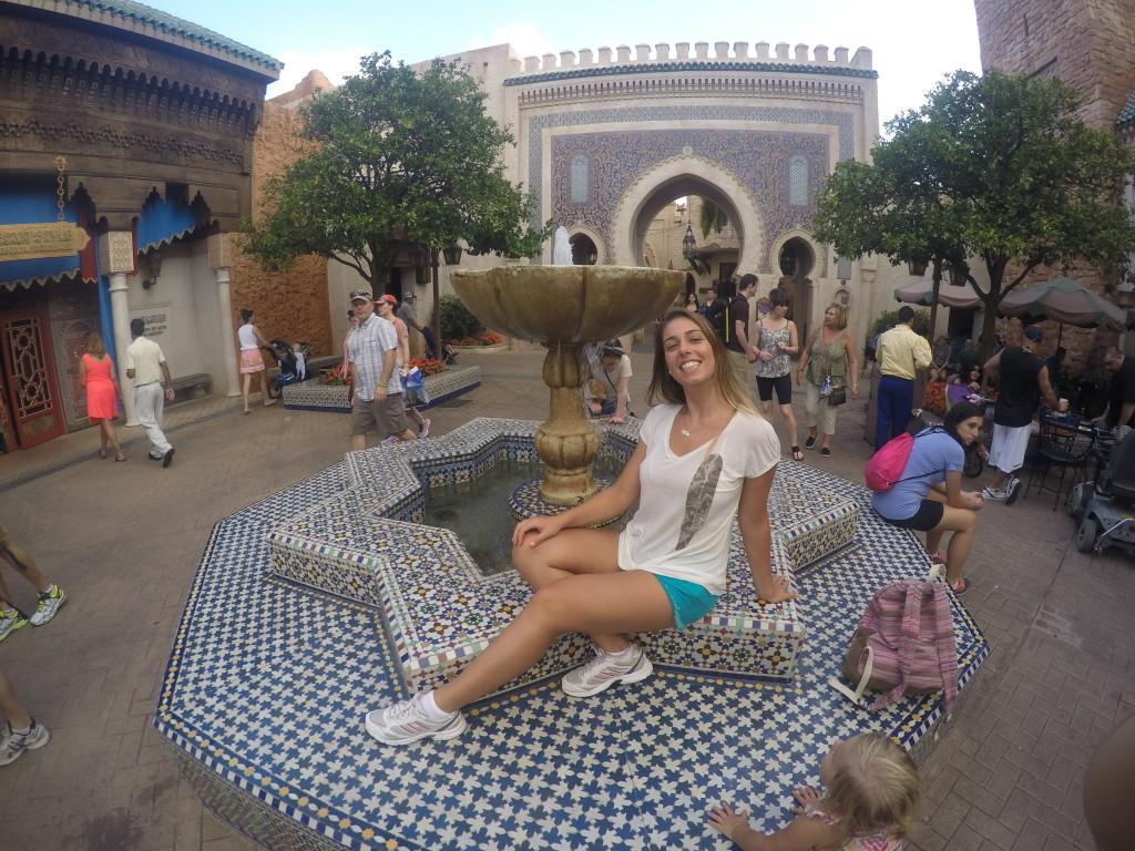 Marrocos, marrakesh, disney, epcot