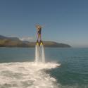 flyboard, flyboard em são paulo, esportes radicais em são paulo, maresias, litoral norte de são paulo