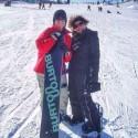 dicas para fazer snowboard, snowboard nos estados unidos, snowboard