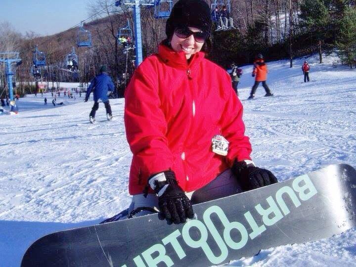 dicas para fazer snowboard, snowboard nos estados unidos
