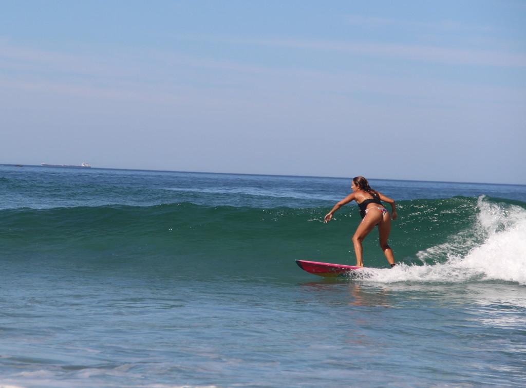 surf, bruna villegas, vestindo a alma