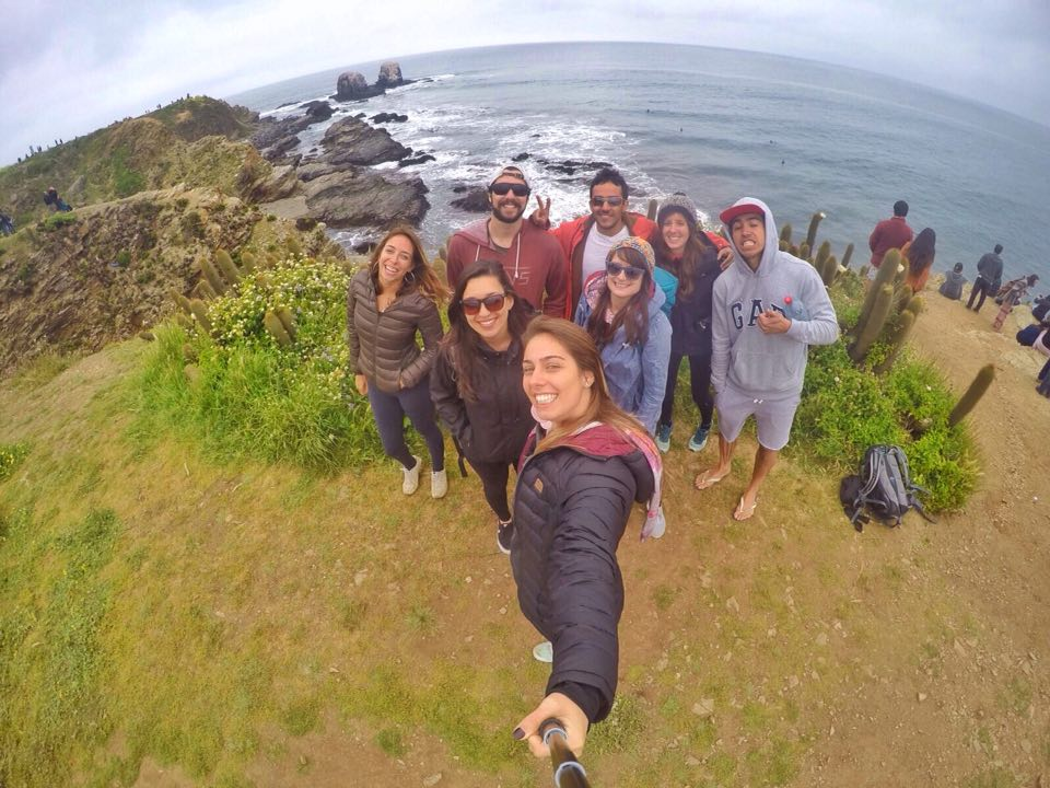 surf trip no chile