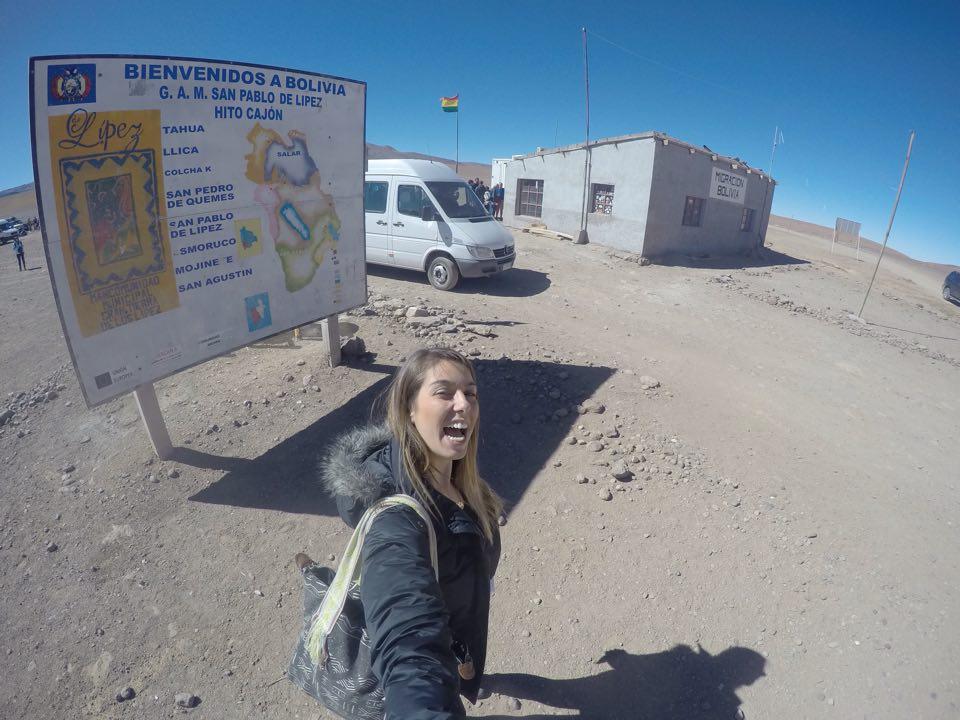 bolivia, salar de uyun, chile, travessia