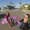 surf em huntington beach, surf na califórnia, huntington beach, tudo sobre a califórnia, dicas da califórnia