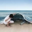 ajude o meio ambiente, conscientização ambiental