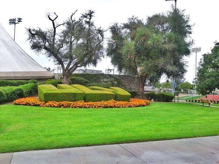 la verne, california, university