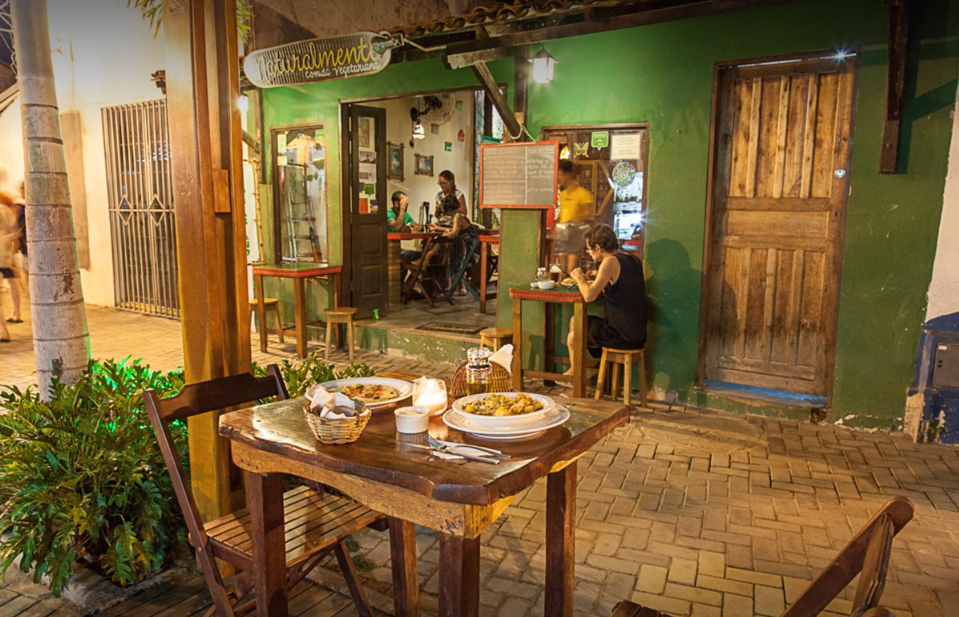 onde comer em itacaré, restaurantes em itacaré, gastronomia em itacaré