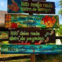 turismo do bem