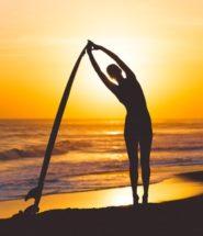 SURF E QUALIDADE DE VIDA