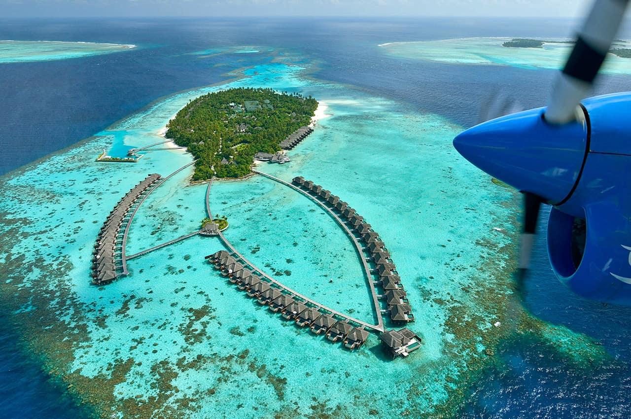 melhores lugares para viajar, melhores destinos do mundo, destinos baratos para viajar, blog de viagens, vestindo a alma, ilhas maldivas