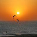kitesurf em jericoacoara