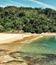 ILHA TAMANDUA CARAGUATATUBA, o que fazer em caraguatatuba, praias de caraguatatuba