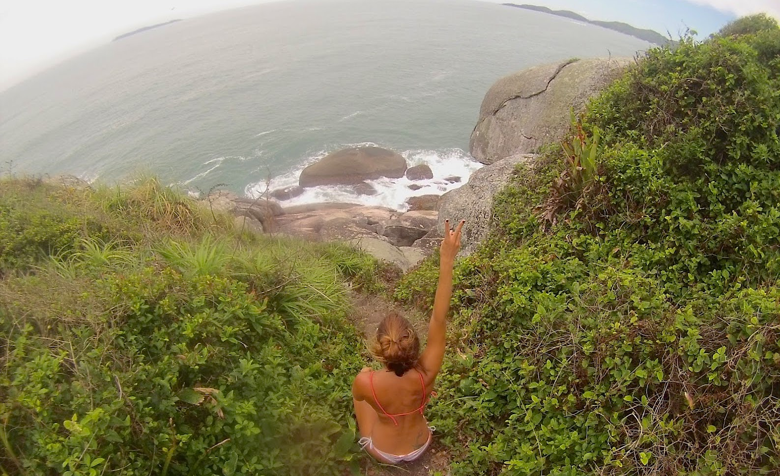 trilha das quatro ilhas, bombinhas, o que fazer em bombinhas, praias de bombinhas, bombinhas praias